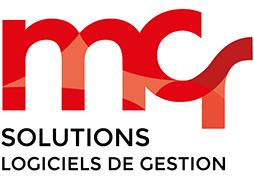 MCR solutions SA Logo